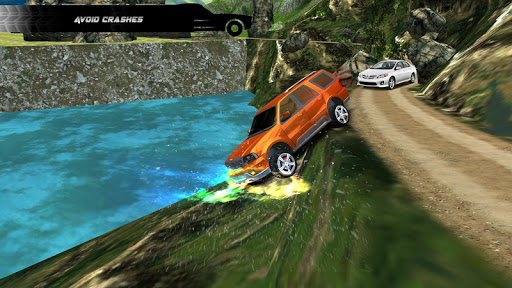 Mountain Car Drive screenshots 5
