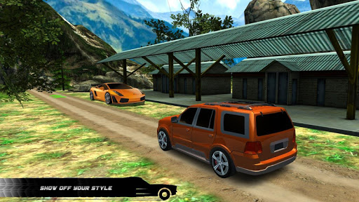 Mountain Car Drive screenshots 7