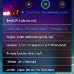 Download Full Mp3 Player 1.3.6 APK Full Unlimited