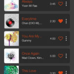 Download Mp3 player 2.16.16 APK Full Unlimited