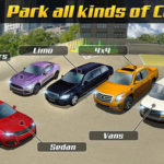 Free Download Multi Level 3 Car Parking Game APK APK Mod