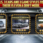 Free Download Multi Level Car Parking Games 1.0.1 APK Full Unlimited