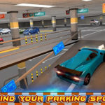 Free Download Multi-storey Car Parking 3D 2.5 APK Full Unlimited