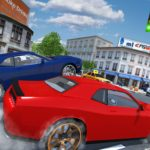 Download Full Muscle Car Challenger 2.2 APK Full Unlimited
