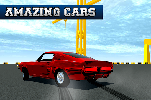 Muscle Car Drift Simulator 3D 1.5 screenshots 1