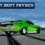 Free Download Muscle Car Drift Simulator 3D 1.5 APK Mod APK