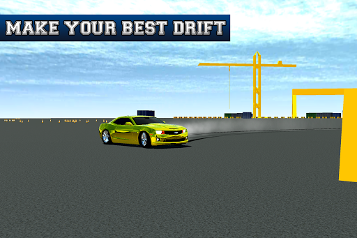 Muscle Car Drift Simulator 3D 1.5 screenshots 4