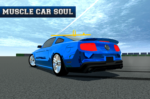 Muscle Car Drift Simulator 3D 1.5 screenshots 5