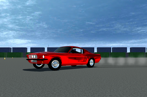 Muscle Car Drift Simulator 3D 1.5 screenshots 8