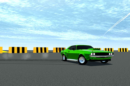 Muscle Car Drift Simulator 3D 1.5 screenshots 9