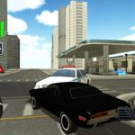 Download Full Muscle Car Driver Gang 1.0 APK Unbegrenztes Geld