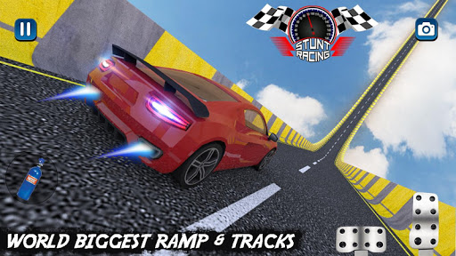 Muscle Car – Impossible Tracks Driving Challenge 1.0.2 screenshots 11