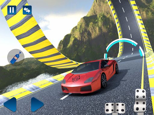 Muscle Car – Impossible Tracks Driving Challenge 1.0.2 screenshots 13