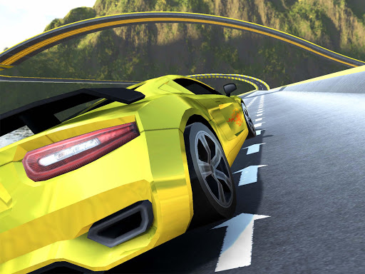 Muscle Car – Impossible Tracks Driving Challenge 1.0.2 screenshots 14