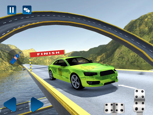 Muscle Car – Impossible Tracks Driving Challenge 1.0.2 screenshots 15