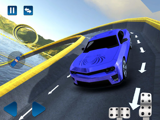 Muscle Car – Impossible Tracks Driving Challenge 1.0.2 screenshots 16