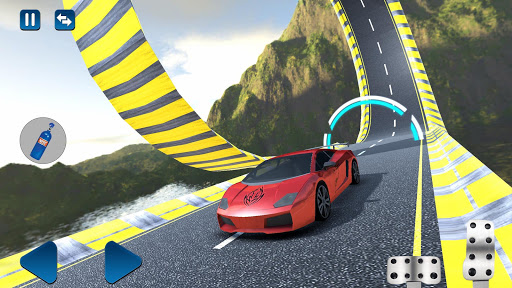Muscle Car – Impossible Tracks Driving Challenge 1.0.2 screenshots 4