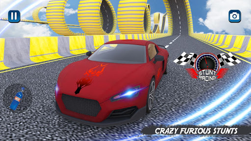 Muscle Car – Impossible Tracks Driving Challenge 1.0.2 screenshots 7
