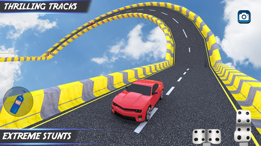Muscle Car – Impossible Tracks Driving Challenge 1.0.2 screenshots 8