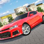 Free Download Muscle Car ZL 1.7 APK Unlimited Cash