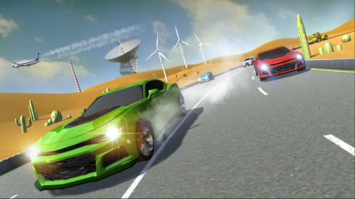 Muscle Car ZL 1.7 screenshots 5