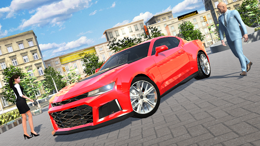 Muscle Car ZL 1.7 screenshots 9