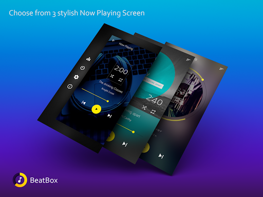 Music Player 1.0.41 screenshots 4