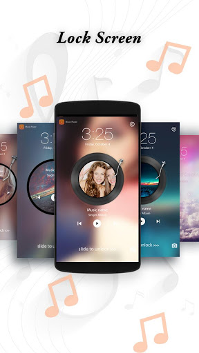 Music Player 1.0.7 screenshots 5