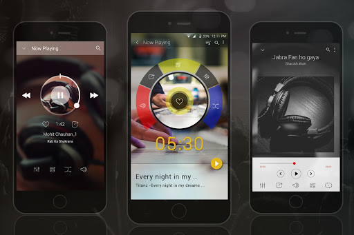Music Player 1.7 screenshots 11