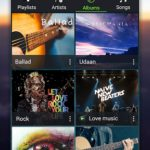 Free Download Music Player 2.0 APK Full Unlimited
