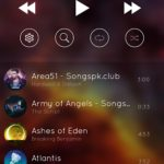 Free Download Music Player 5.5 APK Full Unlimited