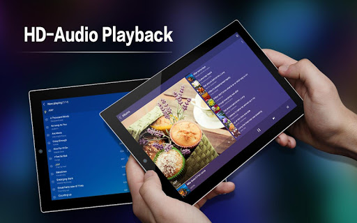 Music Player for Android 2.7.0 screenshots 14