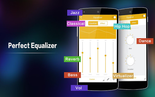 Music Player for Android 2.7.0 screenshots 15