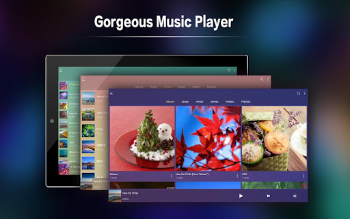 Music Player for Android 2.7.0 screenshots 8
