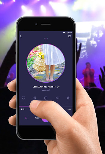 Music player 1.1.5 screenshots 9