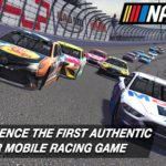 Free Download NASCAR Heat Mobile 1.3.8 APK Unbegrenztes Geld