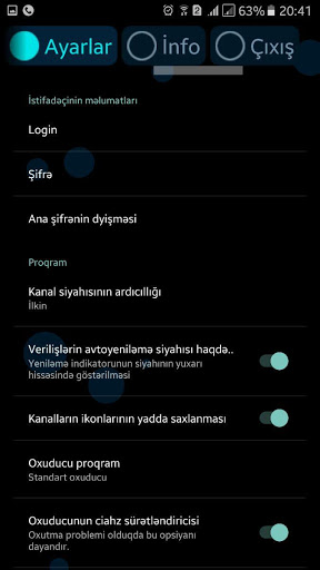 NNTV Mobile 2.3.15 screenshots 2
