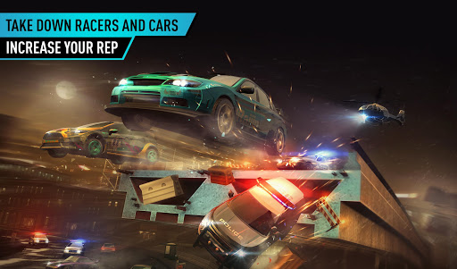 Need for Speed No Limits screenshots 4