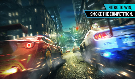 Need for Speed No Limits screenshots 5