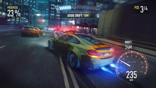 Need for Speed No Limits screenshots 6
