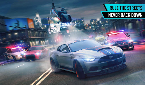 Need for Speed No Limits screenshots 7