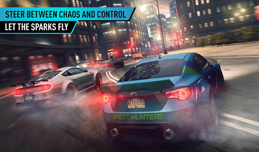 Need for Speed No Limits screenshots 9