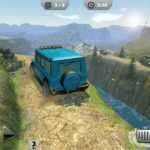 Free Download Off-Road Jeep Hill Climbing 4×4 : Adventure Drive 1.5 APK Mod APK