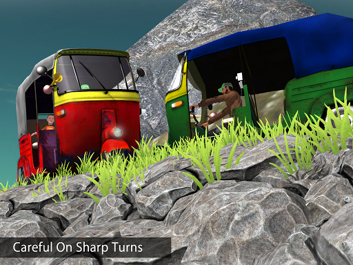 Off Road Tuk Tuk Auto Rickshaw 1.6 screenshots 11