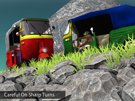 Off Road Tuk Tuk Auto Rickshaw 1.6 screenshots 19