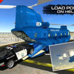 Download OffRoad Police Transport Truck 1.4 APK Unbegrenzt Gems