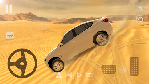 Offroad Car X 2.6 screenshots 13