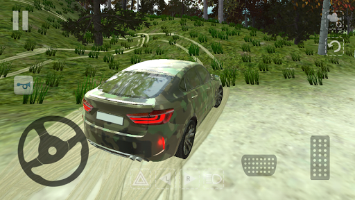 Offroad Car X 2.6 screenshots 24
