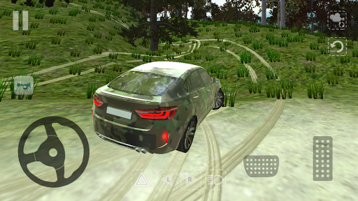 Offroad Car X 2.6 screenshots 8