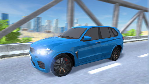 Offroad Car X 2.6 screenshots 9